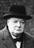 Winston Churchill, Sir